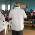 Uganda Bible Teaching Ministry
